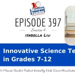 Innovative Science Teaching in Grades 6-12