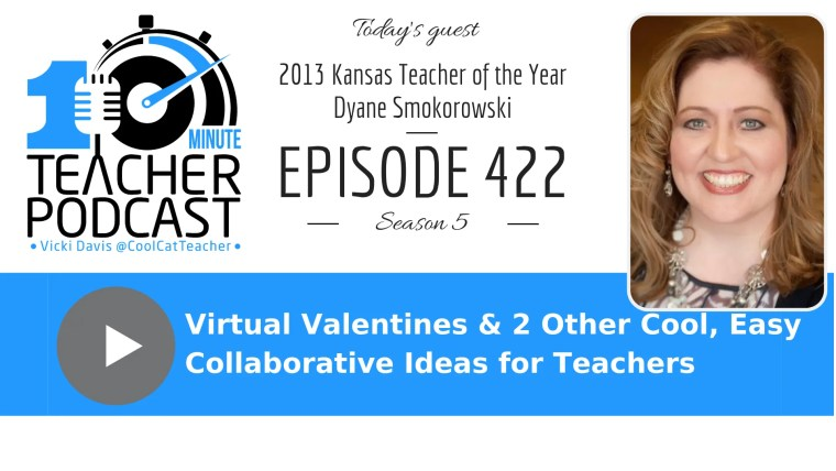 Dyane Smokorowski Virtual Valentines