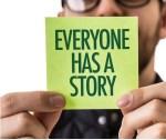 tell student stories Jamie Ewing
