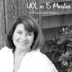 Loui Lord Nelson UDL in 15 minutes
