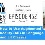 How to Use Augmented Reality in Language and Literature Classes