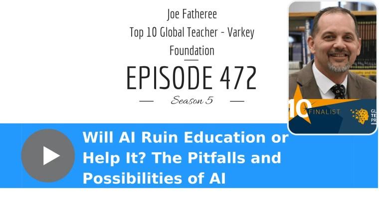 Joe Fatheree Artificial intelligence