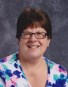 Penny Rayhill technology coach