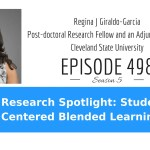 Research Spotlight: Student-Centered Blended Learning