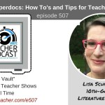 Hyperdocs: How To's and Tips for Teachers