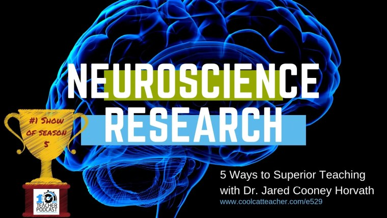 neuroscience researcher jared cooney horvath