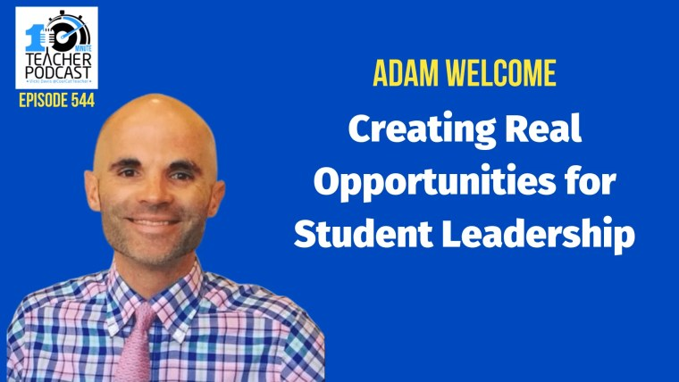 544 Adam Welcome student leadership (1)