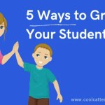 5 Ways to Greet Students