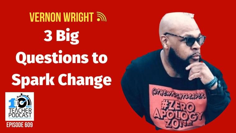 Vernon Wright zero apology zone