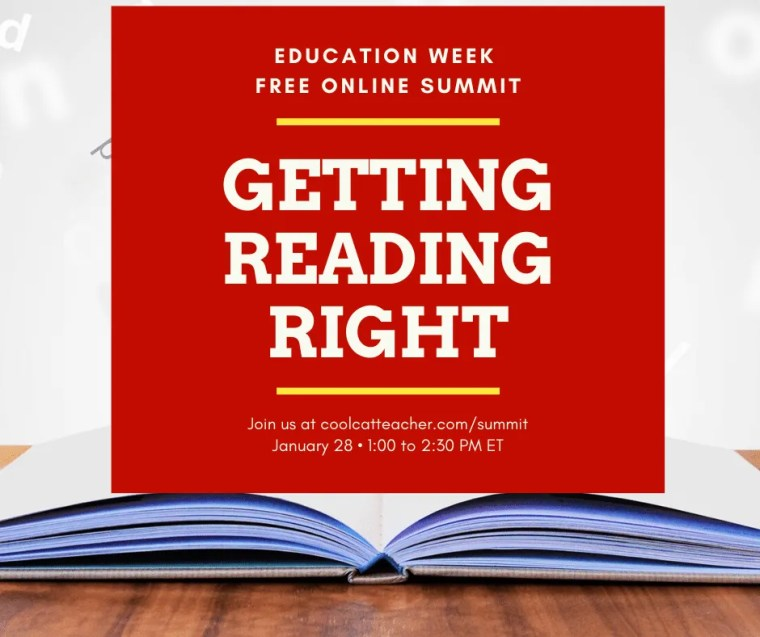 education week online summit
