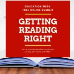 Turning Struggling Readers into Striving Readers