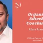Organic Edtech Coaching