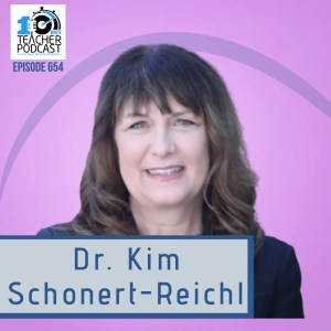 Dr. Kim Shonert-Reichl