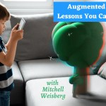 Augmented Reality Lessons You Can Use Now