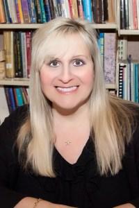 Nancy Barile