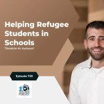 Research Spotlight: Helping Refugee Students Learn in Schools