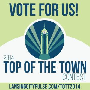 vote for us tott 2014