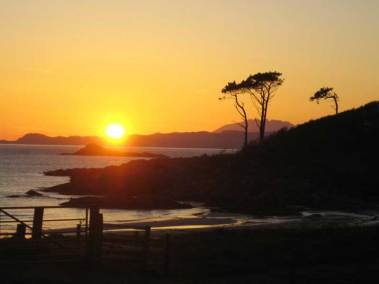 arisaig-sunsets