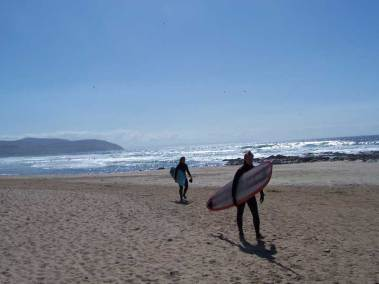 drumlemble-village-hall-view-of-beach-surfers