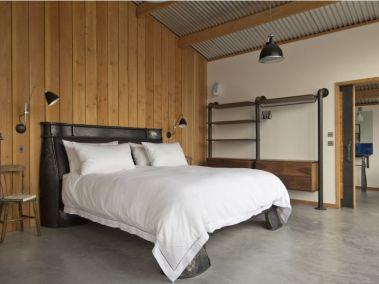 croft103 bedroom