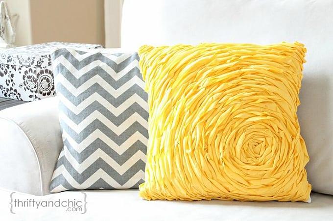 50 stylish diy pillow craft ideas you