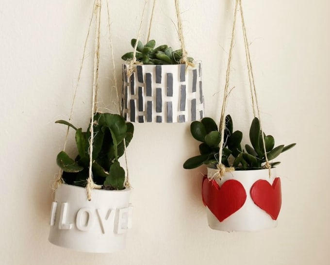 Simple Crafts Home Decor