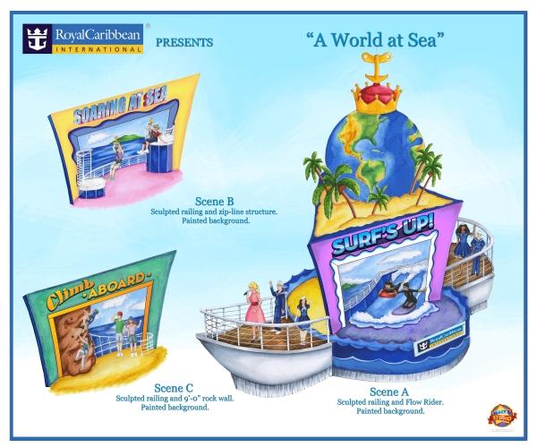 Royal-Caribbean-Float-Sketch-A-World-at-Sea-Final