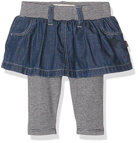 Levis Kids – Baby Mädchen Jeansrock – blau