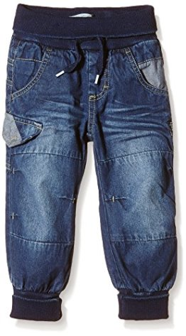 "NAME IT – Baby Jungen Jeanshose ""Nitray"" – blau"