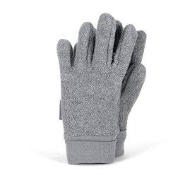 Sterntaler – Baby Jungen Handschuhe Fingerhandschuhe – grau
