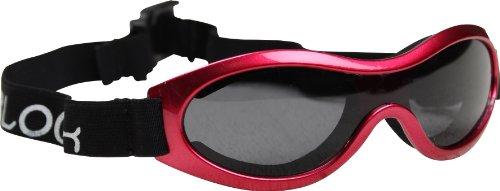 Zunblock – Baby Mädchen Sonnenbrille – pink