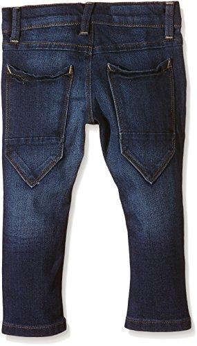 NAME IT – Baby Jungen Jeanshose REGULAR/SLIM – blau -