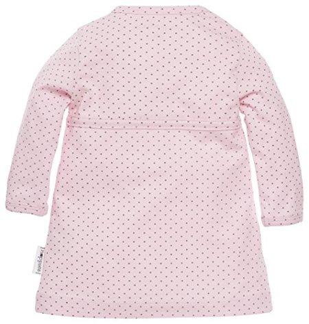 """Noppies – Baby Mädchen Kleid """"Rianne"""" – rosa -"""