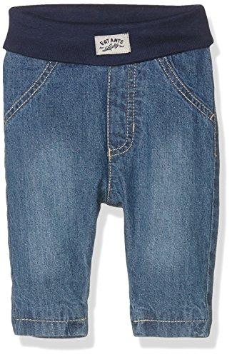 Sanetta – Baby Jungen Jeanshose – blau -