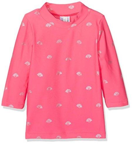 Sanetta – Baby Mädchen Badebekleidung Einteiler – rosa -