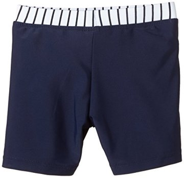 Sterntaler – Baby Jungen Badebekleidung Badehose – marineblau -