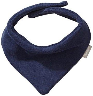 Sterntaler – Baby Jungen Halstuch – blau -