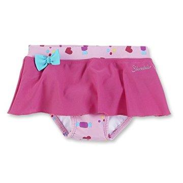 Sterntaler – Baby Mädchen Badebekleidung Schwimmrock – rosa -