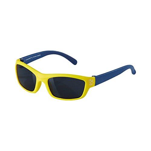 BABY-WALZ – Baby Sonnenbrille – gelb