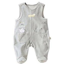 BORNINO – Baby Strampler – Nicki