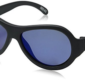 Babiators – Baby Sonnenbrille – Black Ops