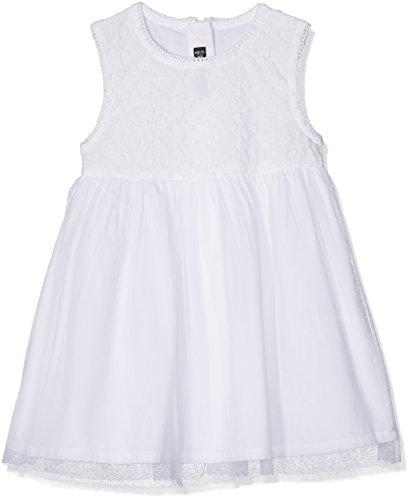Blue Seven – Kleid – weiß