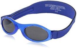 KidzBanz – Baby Sonnenbrille – blau