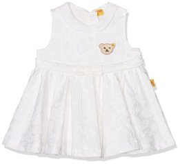 Steiff – Special Day Kleid – weiß
