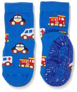 Sterntaler – Baby Socken – Rettungswagen