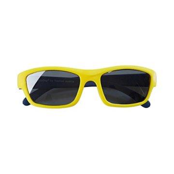BABY-WALZ – Baby Sonnenbrille – gelb -