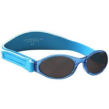 BanzBaby – Baby Sonnenbrille – blau -