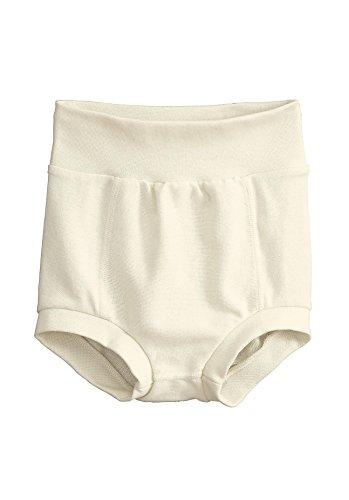 hessnatur – Baby Windelhose – uni -