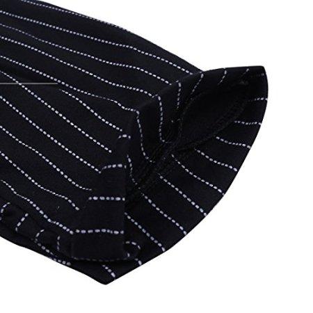 iEFiEL – Anzug – Streifen -