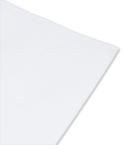 Petit Bateau – Baby Unterhose – weiß -